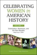 Celebrating Women in American History 1st edition 9780816078783 0816078785