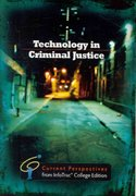 Technology in Criminal Justice 2nd edition 9780495912323 0495912328