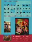 Introduction to Physical Education and Sport 1st Edition 9781111428051 1111428050