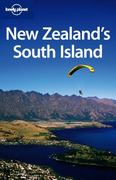 New Zealand's South Island 2nd edition 9781741799668 174179966X