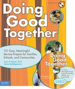 Doing Good Together 1st edition 9781575423548 1575423545