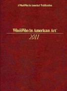 Who's Who in American Art 31st edition 9780837963105 0837963109