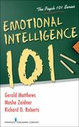 Emotional Intelligence 101 1st Edition 9780826105660 0826105661