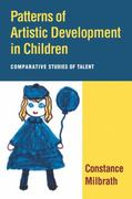Patterns of Artistic Development in Children 0 9780521155625 0521155622