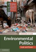 Environmental Politics 1st Edition 9780521759137 0521759137