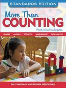 More Than Counting 1st Edition 9781605540290 1605540293