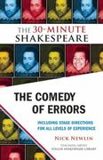 The Comedy of Errors 0 9781935550082 193555008X
