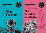 The Trouble with Marlene and Film Studies 0 9781554512607 1554512603
