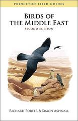 Birds of the Middle East 2nd edition 9780691148441 0691148449