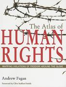 Atlas of Human Rights 1st Edition 9780520261235 0520261232
