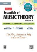 Essentials of Music Theory Software, Version 3. 0 0 9780739068618 073906861X