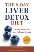The 9-Day Liver Detox Diet 0 9781587610370 158761037X