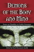 Demons of the Body and Mind 0 9780786433223 0786433221