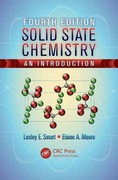 Solid State Chemistry 4th Edition 9781439847909 1439847908