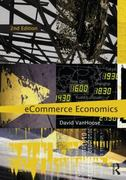 eCommerce Economics, Second Edition 0 9781136821813 1136821813