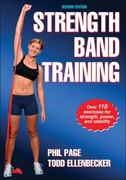 Strength Band Training 2nd Edition 9780736090377 0736090371