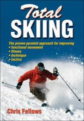 Total Skiing 1st edition 9780736083652 0736083650