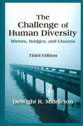 The Challenge of Human Diversity 3rd Edition 9781478617709 1478617705