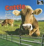 Cattle 1st edition 9781448813353 1448813352