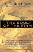 The Soul of the Firm 0 9780578040288 057804028X