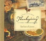 Thanksgiving 2nd edition 9781581345384 1581345380