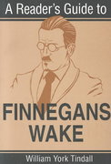 A Reader's Guide to Finnegans Wake 0 9780815603856 0815603851