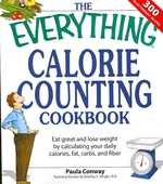 Calorie Counting Cookbook 0 9781598694161 1598694162