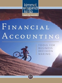 Financial Accounting 5th edition 9780470239803 0470239808