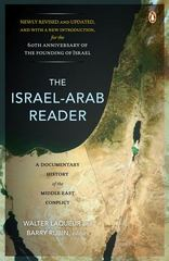 The Israel-Arab Reader 7th Edition 9780143113799 0143113798