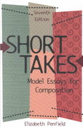 Short Takes 7th edition 9780321072238 0321072235