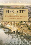 First City 1st Edition 9780812219425 0812219422