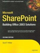 Microsoft SharePoint 2nd edition 9781590595756 1590595750