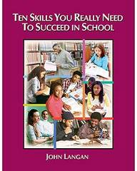Ten Skills You Really Need to Succeed in School 1st Edition 9780944210086 0944210082