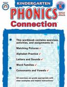 Phonics Connection Kindergarten 0 9781932210224 1932210229