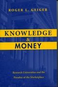 Knowledge and Money 1st Edition 9780804749268 0804749264