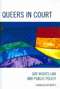 Queers in Court 0 9780742549326 0742549321