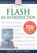 Flash: An Introduction 0 9780789480484 0789480484