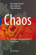 Chaos 3rd edition 9783540748663 3540748660