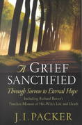 A Grief Sanctified 0 9781581344400 1581344406