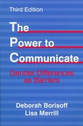 The Power to Communicate 3rd Edition 9780881339895 088133989X