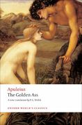 The Golden Ass 1st Edition 9780199540556 0199540551