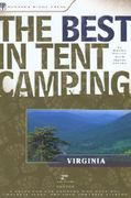 The Best in Tent Camping 2nd edition 9780897325639 089732563X