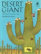 Desert Giant 2nd edition 9781578050857 1578050855