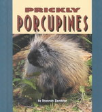 Prickly Porcupines 0 9780822506850 0822506858