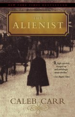 The Alienist 1st Edition 9780812976144 0812976142