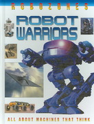 Robot Warriors 0 9780778728870 0778728870