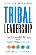 Tribal Leadership Revised Edition 1st Edition 9780062196798 0062196790