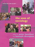 The Uses of Sociology 1st edition 9780631233145 0631233148