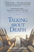 Talking about Death 1st Edition 9781565124370 1565124375