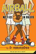 Airball 1st edition 9780312373825 0312373821